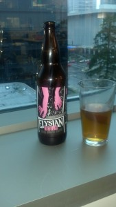 Elysian Brewing Nibiru