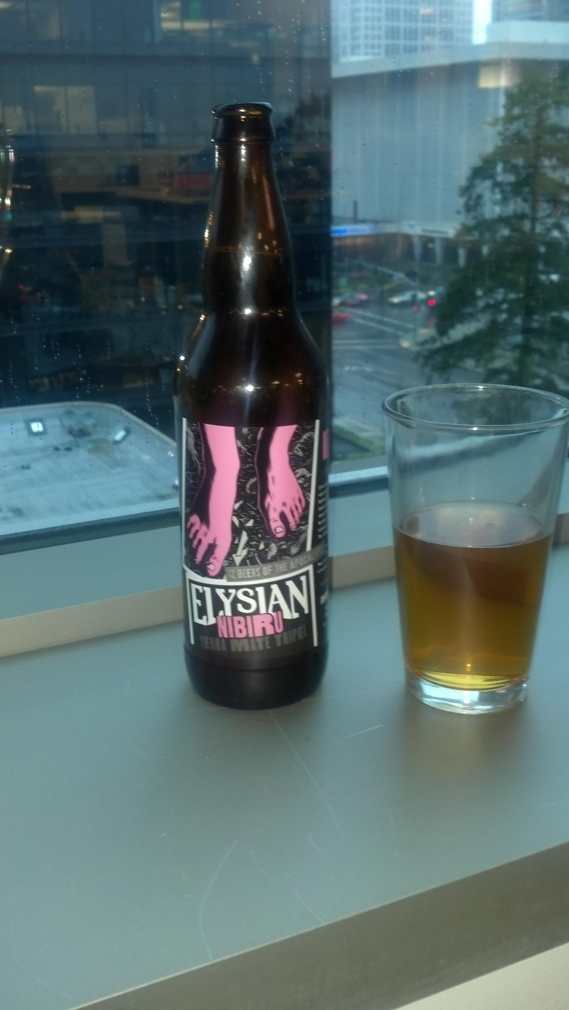 Elysian Brewing's Nibiru